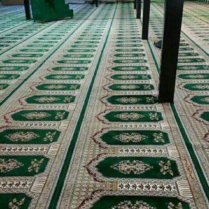فرش سجاده ای با کیفیت