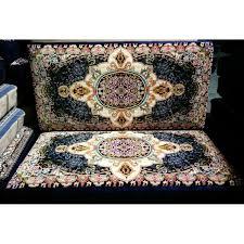انواع پشتی ، پشتی مسجدی در شرکت فرش گل نرگس کاشان