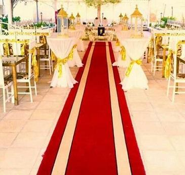 فرش قرمز چیست ؟