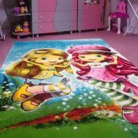 فرش اتاق کودک ، فرش کودکانه، فرش مناسب برای کودک