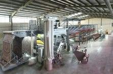 مراحل تولید سجاده فرش